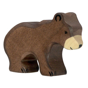 Brown Bear - Small