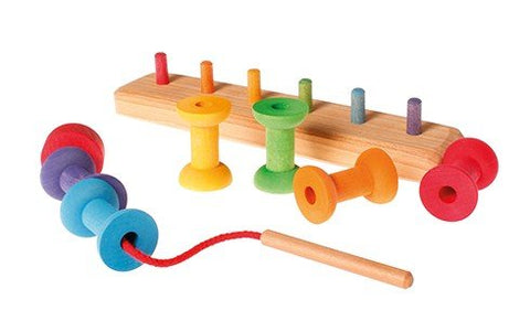 Stacking Bobbins Small