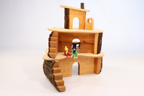 Classic Tree House