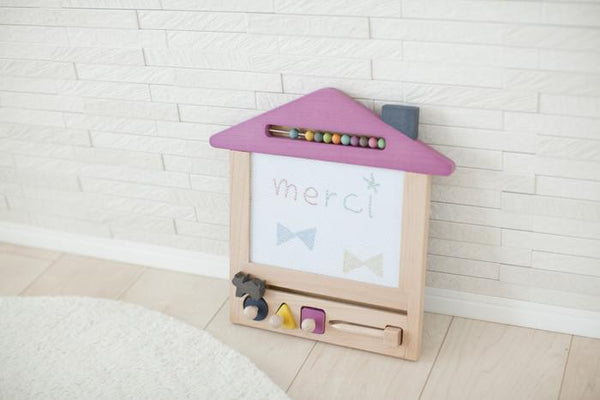 Oekaki House Magical Drawing Board Cat
