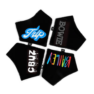 Bandana bibs - Personalised