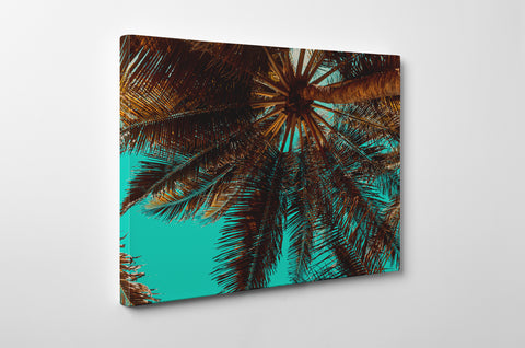 Tropical Trees
