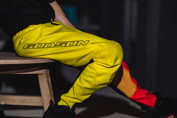 [PRE-ORDER] AUG19 Motocross Pants