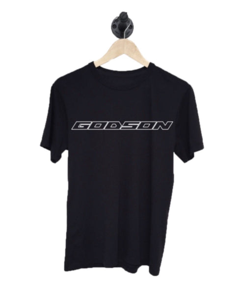 Motorsport Tee (Embroidered)