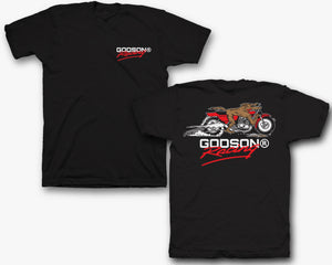 Racing Team Tee - GODSON