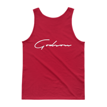 Men's Signature Logo Tank top - GODSON