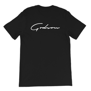 Men's Signature Logo T-Shirt - GODSON