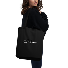 Signature Logo Tote Bag - GODSON