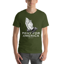 Pray For America Tee - GODSON