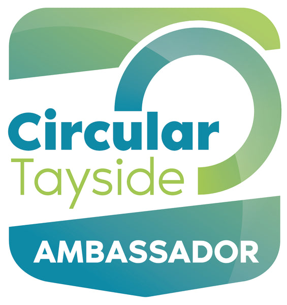 J-RAO Contemporary Apothecary joins the Circular Tayside Ambassador Program