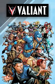 Valiant Series
