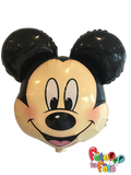 Ballon Mickey Mouse et Minnie