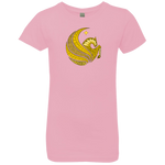 Pegasus Girls' Princess T-Shirt
