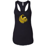 Pegasus Ladies Ideal Racerback Tank