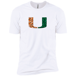Canes Short Sleeve T-Shirt