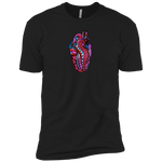 Heart Short Sleeve T-Shirt
