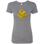 Pegasus Ladies' Triblend T-Shirt