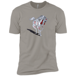 Bionic Horse Short Sleeve T-Shirt