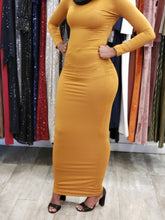ZIZI Zipper Dress (812) - ZIZI Boutique