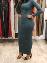 ZIZI Zipper Dress (906) - ZIZI Boutique