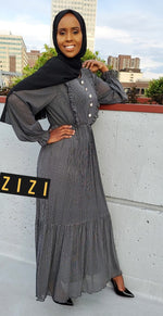 Venus Maxi Dress - ZIZI Boutique
