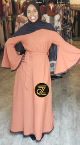 ZUHUR Dress 2.0