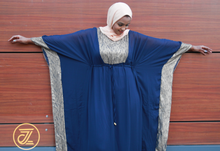 Yani Dress (Butterfly Style) - ZIZI Boutique