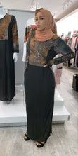 Abaya Dress - ZIZI Boutique
