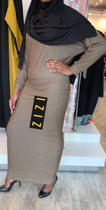 Light Sweater + Skirt Set - ZIZI Boutique