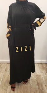 Anisa Dress - ZIZI Boutique