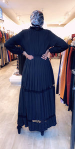 Hodan Chiffon Dress - ZIZI Boutique