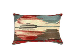 Navajo Rectangular Home Pillow
