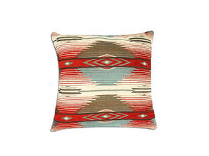 Navajo Square Home Pillow