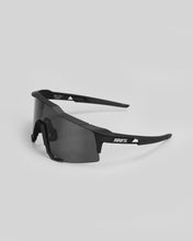 100% Speedcraft Soft Tact Black - Smoke Lens
