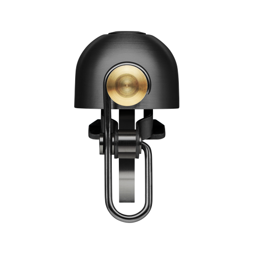 Spurcycle Bell (Black)