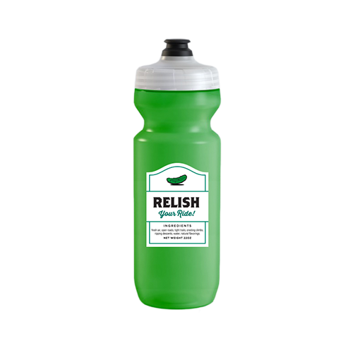 Spurcycle Water Bottle - Relish Your Ride