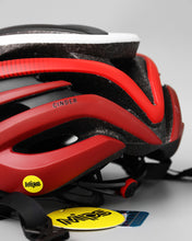 Giro Matt Black Red Helmet