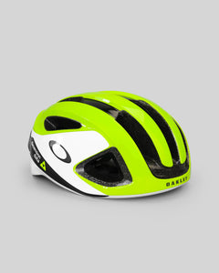 Oakley ARO 3 Di Data Green Helmet
