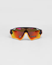 Oakley Jawbreaker Purple Pop Fade