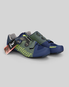 Suplest 01.052 Road Performance Series Shoe - Navy Flo