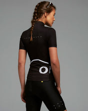 Pedla Woman's Core / LunarAir Jersey - Black