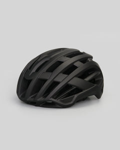 Kask Valegro Black Matt Helmet