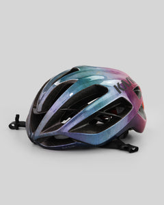 Kask Protone x Paul Smith Rainbow Gradient Helmet