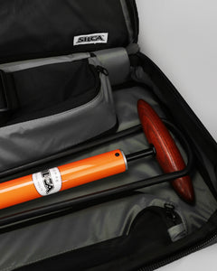 Silca Pista Pump with/without Travel Bag