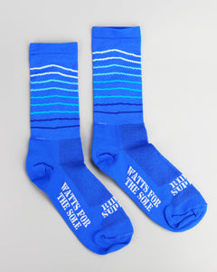 Ridge Supply Aireator Ridge Supply - Ridgeline - Blue Socks