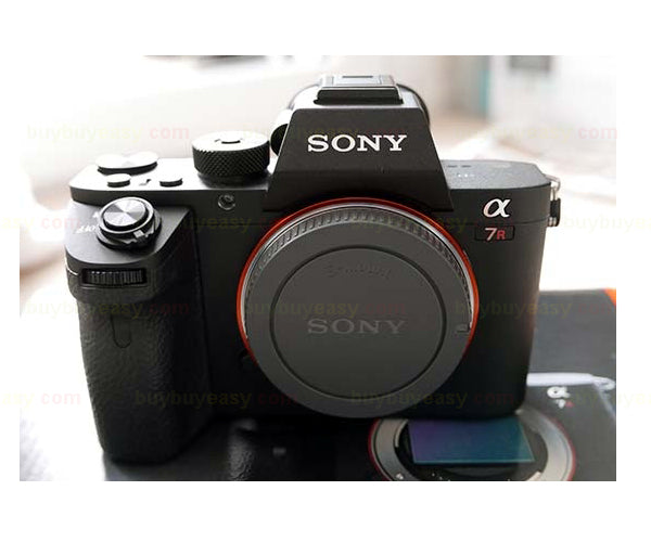 Sony Alpha A7R II Digital Mirrorless Camera Body Full Frame ILCE-7RM2