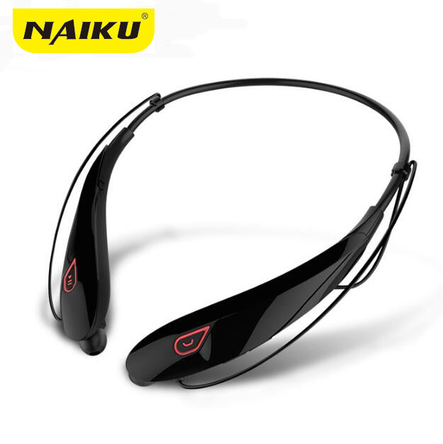 NAIKU Wireless Stereo Bluetooth Headset