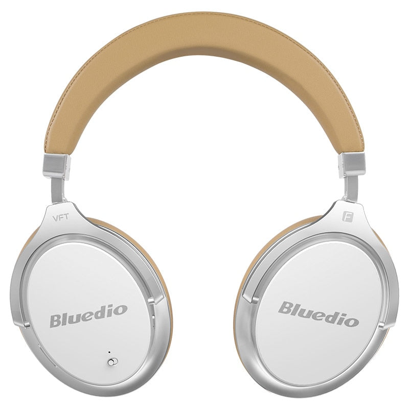 Bluedio F2 Headset with ANC Wireless