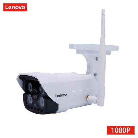 LENOVO IP Camera wifi 1080p IR Camera