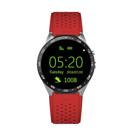 KW88 Smart Watch Android 5.1